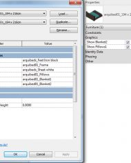 arquibed01_Parameters