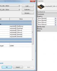 arquibed03_Parameters