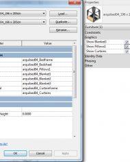 arquibed04_Parameters