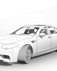 arquicar09 – 3D View – Front_2