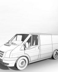 arquicar11 – 3D View – hidden FINE