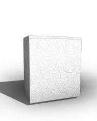 arquihedge04 – 3D View – Hidden COARSE