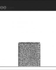 arquihedge04 – Sheet – 1 – Hidden line Elevation