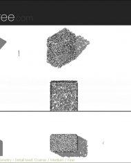 arquihedge04 – Sheet – 5 – Detail Levels