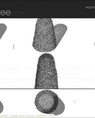 arquihedge05 – Sheet – 5 – Detail Levels