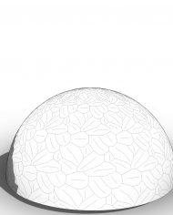 arquihedge06 – 3D View – Hidden COARSE