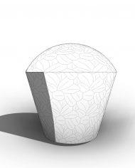 arquihedge08 – 3D View – Hidden COARSE