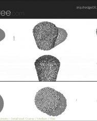 arquihedge08 – Sheet – 5 – Detail Levels