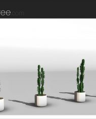 arquiplant02 – Sheet – 4 – Realistic – no edges – perspective