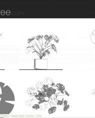 arquiplant05 – Sheet – 5 – Detail Levels