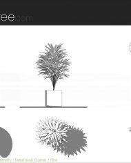 arquiplant11 – Sheet – 5 – Detail Levels