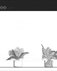 arquiplant14 – Sheet – 1 – Hidden line Elevation