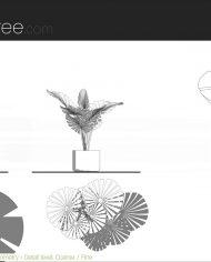 arquiplant18 – Sheet – 5 – Detail Levels
