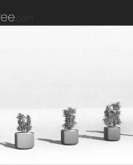 arquiplant21 – Sheet – 3 – Hidden line Perspective