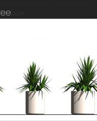 arquiplant37 – Sheet – 2 – Realistic – no edges – Elevation