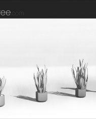 arquiplant40 – Sheet – 3 – Hidden line Perspective