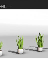 arquiplant40 – Sheet – 4 – Realistic – no edges – perspective