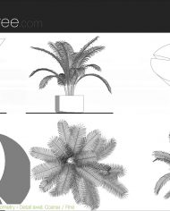arquiplant43 – Sheet – 5 – Detail Levels