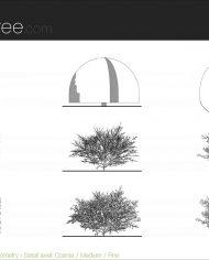 arquishrub04 – Sheet – 5 – Detail Levels