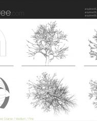 arquitree05 – Sheet – 5 – Detail Levels