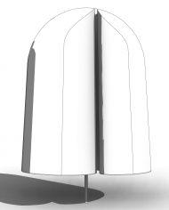 arquitree07 – 3D View – Hidden COARSE