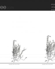 arquivy06 – Sheet – 1 – Hidden line Elevation