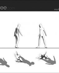 arquifigure170 – Sheet – 1 – Hidden line Elevation