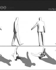 arquifigure43 – Sheet – 1 – Hidden line Elevation