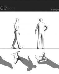 arquifigure54 – Sheet – 1 – Hidden line Elevation