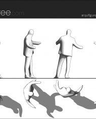 arquifigure79 – Sheet – 1 – Hidden line Elevation