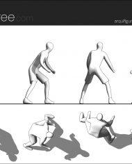 arquifigure120 – Sheet – 1 – Hidden line Elevation