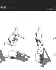 arquifigure89 – Sheet – 1 – Hidden line Elevation