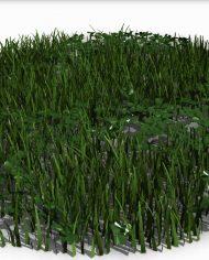 E2 – 3D View – realistic detail