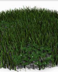 E3 – 3D View – realistic detail