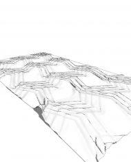arquicarpet01 – 3D View – Coarse Hidden Line Copy 1