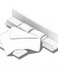 arquibed10 – 3D View – {3D} Copy 3