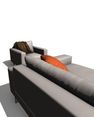 arquisofaset12 – 3D View – Fine Shaded