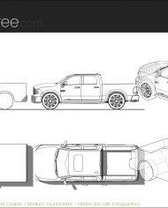 arquicar25 – Sheet – 5 – Detail Level & Transparency