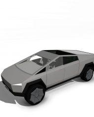 arquicar00 – 3D View – realistic FINE