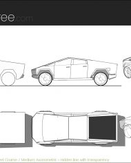 arquicar00 – Sheet – 5 – Detail Level & Transparency