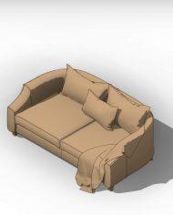 arquisofa17 – 3D View – AXO hidden Copy 2