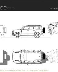 arquicar31 – Sheet – 5 – Detail Level & Transparency