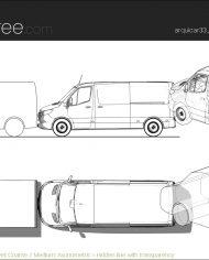 arquicar33 – Sheet – 5 – Detail Level & Transparency